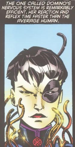 Giải mã năng lực may mắn độc nhất vô nhị của cô nàng Domino trong Deadpool 2 - Ảnh 2.