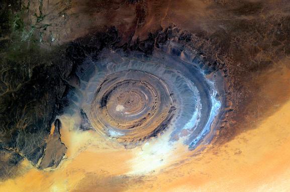 Chùm ảnh: Những mảnh đất đẹp không tưởng khiến bạn ngỡ như đang lạc vào thế giới khác - Ảnh 13.