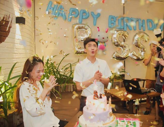 Hành trình hơn 1 năm đầy mật ngọt bên nhau của Cường Đô La và Đàm Thu Trang trước đám cưới - Ảnh 17.
