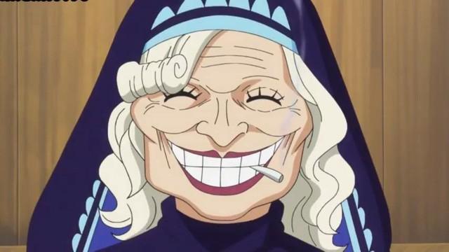 """One Piece: Điểm danh 8 nhân vật ăn trái ác quỷ đã """"tử nạn"""" từ trước đến nay - Ảnh 3."""