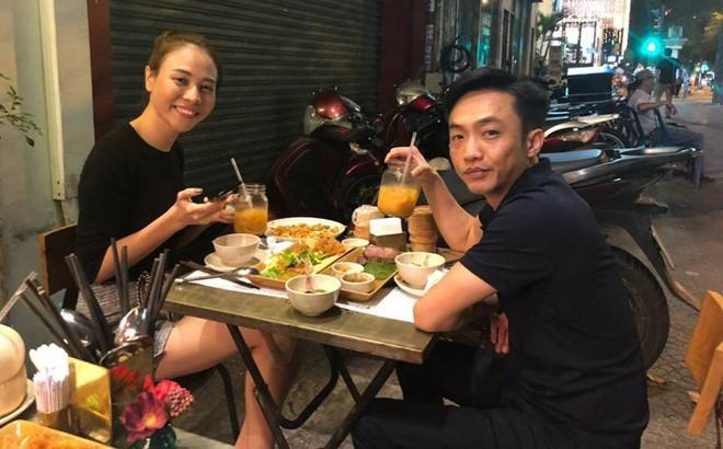 Hành trình hơn 1 năm đầy mật ngọt bên nhau của Cường Đô La và Đàm Thu Trang trước đám cưới - Ảnh 5.