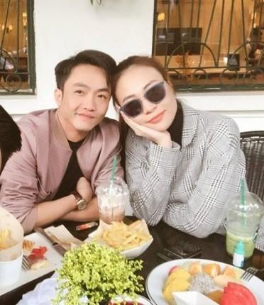 Hành trình hơn 1 năm đầy mật ngọt bên nhau của Cường Đô La và Đàm Thu Trang trước đám cưới - Ảnh 6.