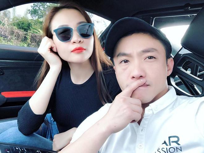 Hành trình hơn 1 năm đầy mật ngọt bên nhau của Cường Đô La và Đàm Thu Trang trước đám cưới - Ảnh 7.