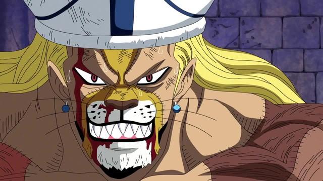 """One Piece: Điểm danh 8 nhân vật ăn trái ác quỷ đã """"tử nạn"""" từ trước đến nay - Ảnh 9."""