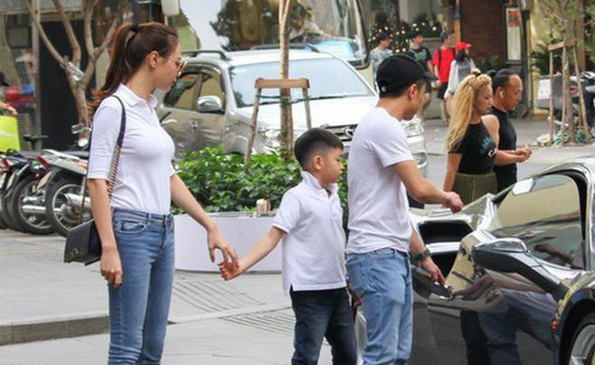 Hành trình hơn 1 năm đầy mật ngọt bên nhau của Cường Đô La và Đàm Thu Trang trước đám cưới - Ảnh 9.