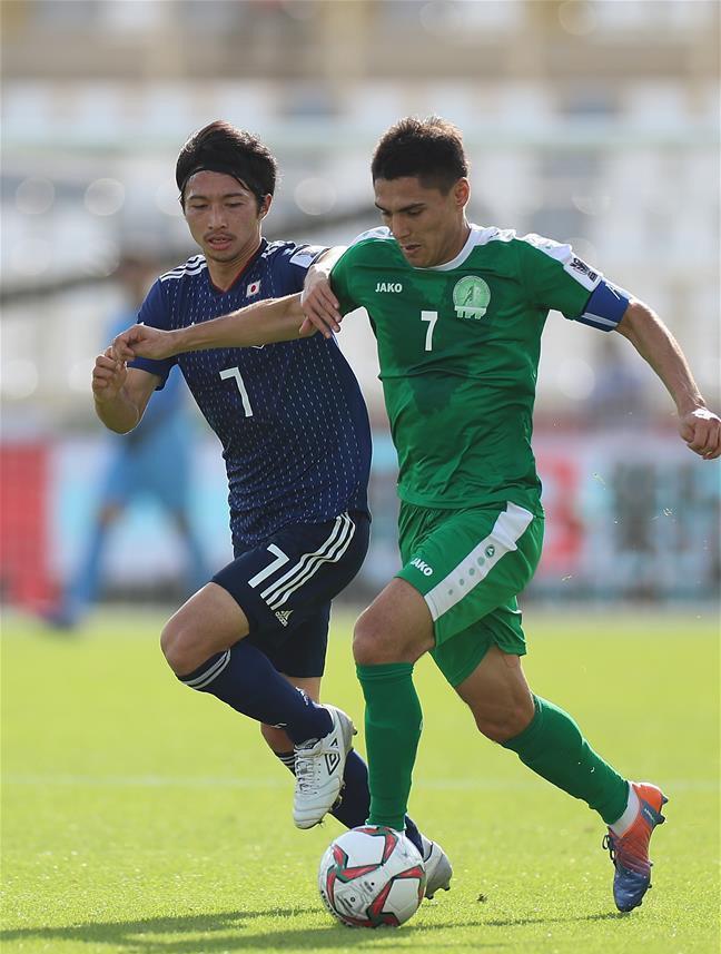 Nhan sắc nóng bỏng của nữ diễn viên là bà xã tiền vệ đáng xem nhất tuyển Nhật ở Asian Cup - Ảnh 1.