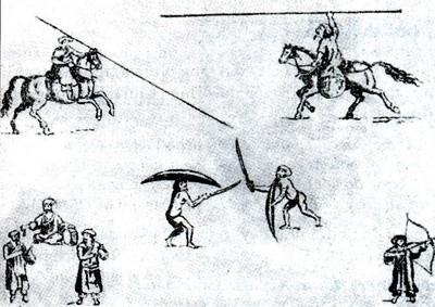 Nguyễn Bỉnh Khiêm - người luôn muốn lo trước những việc lo của thiên hạ - Ảnh 1.