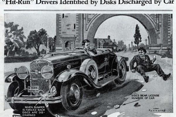 9 tính năng cực dị từng được trang bị trên ôtô nhưng đã nhanh chóng biến mất - Ảnh 3.