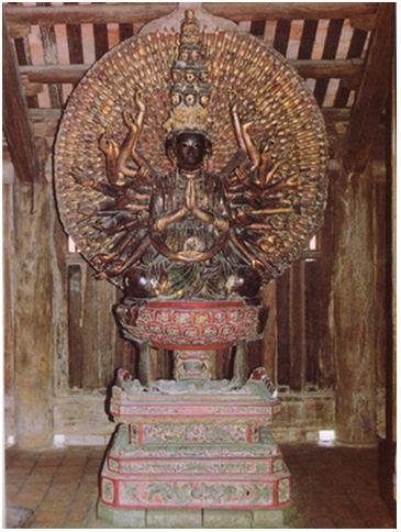 Nguyễn Bỉnh Khiêm - người luôn muốn lo trước những việc lo của thiên hạ - Ảnh 4.