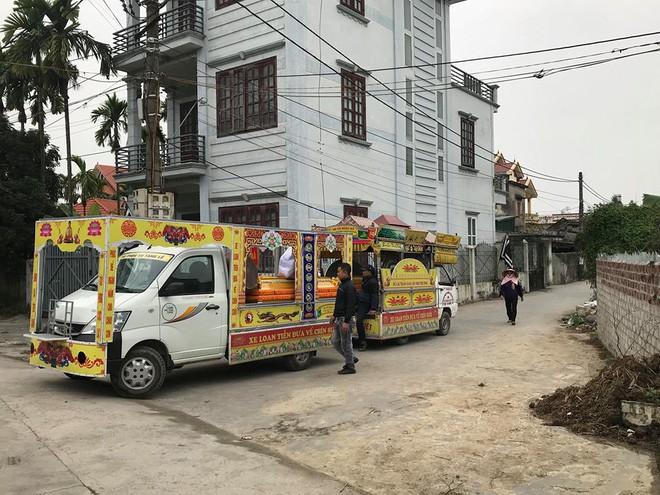 Một bí thư chi bộ thôn bị tai nạn tử vong cách đây không lâu tại nơi xe tải tông 8 người chết - Ảnh 3.