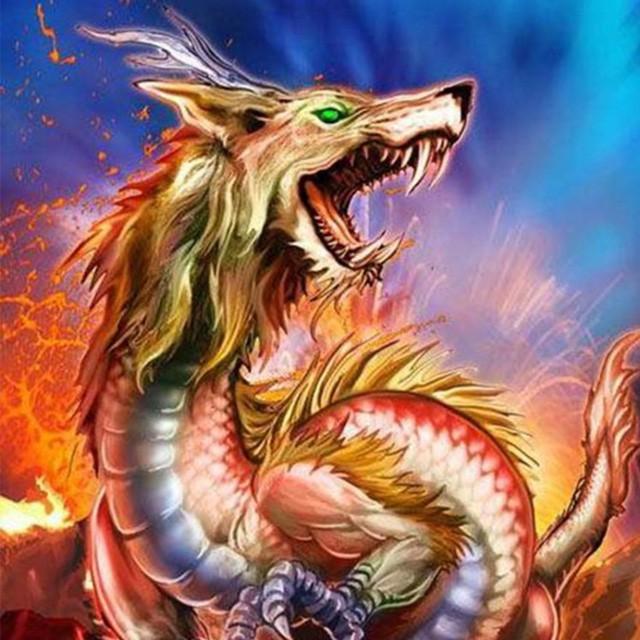 Long Sinh Cửu Phẩm: 12 linh thú sở hữu sức mạnh kinh thiên động địa trong truyền thuyết Trung Hoa (Phần 1) - Ảnh 2.