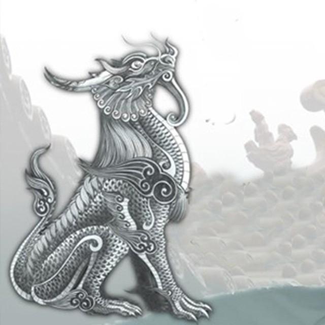 Long Sinh Cửu Phẩm: 12 linh thú sở hữu sức mạnh kinh thiên động địa trong truyền thuyết Trung Hoa (Phần 1) - Ảnh 3.