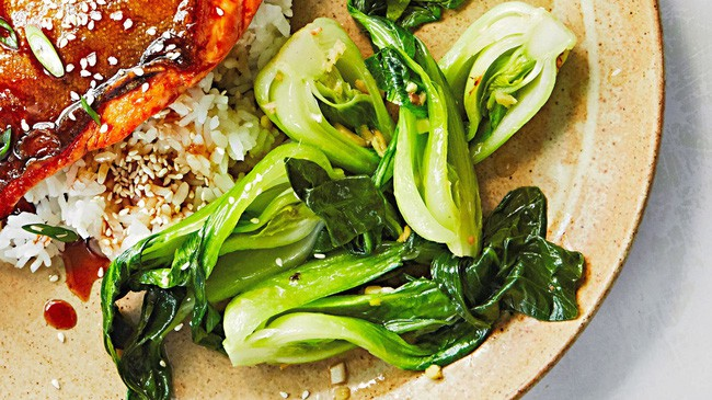 Bất ngờ với những công dụng siêu tuyệt vời của rau cải chíp, tốt cho cả người trẻ lẫn người già - Ảnh 3.