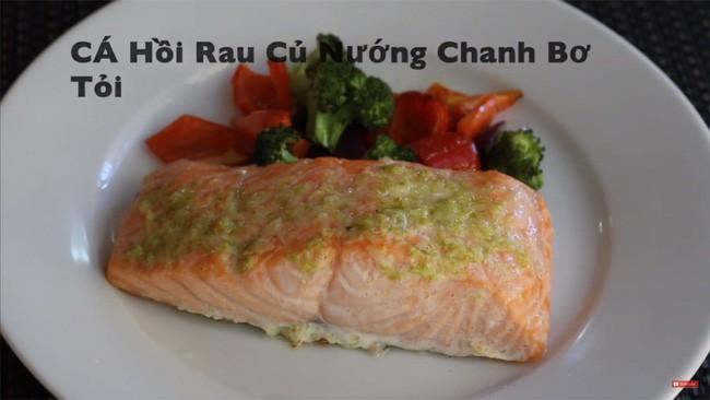 Thực đơn 10 ngày ăn sạch giúp giảm mỡ bụng, thanh lọc cơ thể của cô gái Việt nhưng là bà nội trợ kiểu Mỹ - Ảnh 31.
