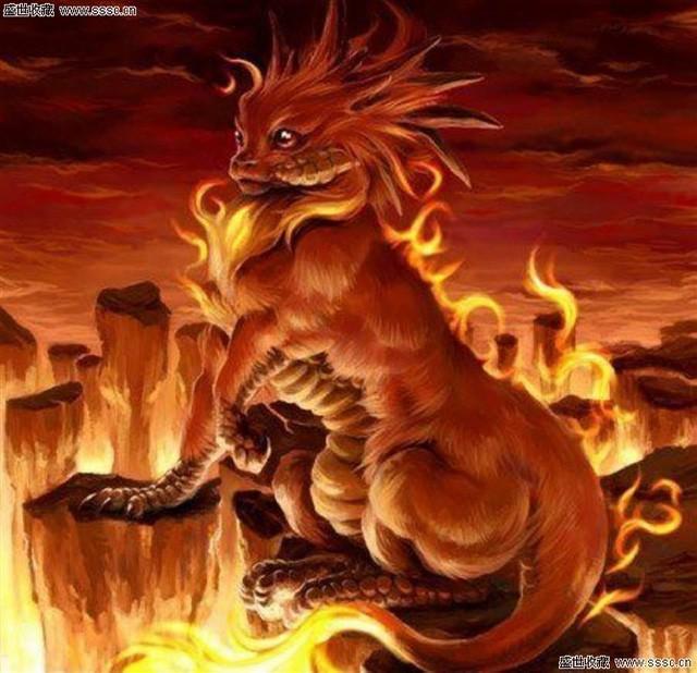 Long Sinh Cửu Phẩm: 12 linh thú sở hữu sức mạnh kinh thiên động địa trong truyền thuyết Trung Hoa (Phần 1) - Ảnh 5.