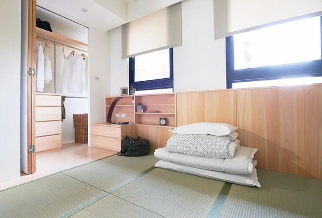 Chàng trai quyết rời nhà bố mẹ, dọn ra ở riêng trong căn hộ nhỏ xinh theo phong cách Nhật - Ảnh 10.