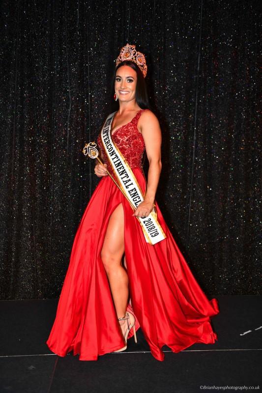 Vụ Ngân Anh kiện Cục NTBD: Sự thật cách chọn thí sinh thi Hoa hậu Liên lục địa trên thế giới ra sao? - Ảnh 8.