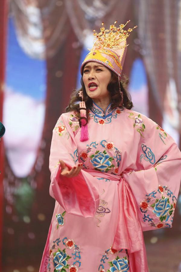 Cuộc hôn nhân bí ẩn của Táo bà Vân Dung - Ảnh 1.