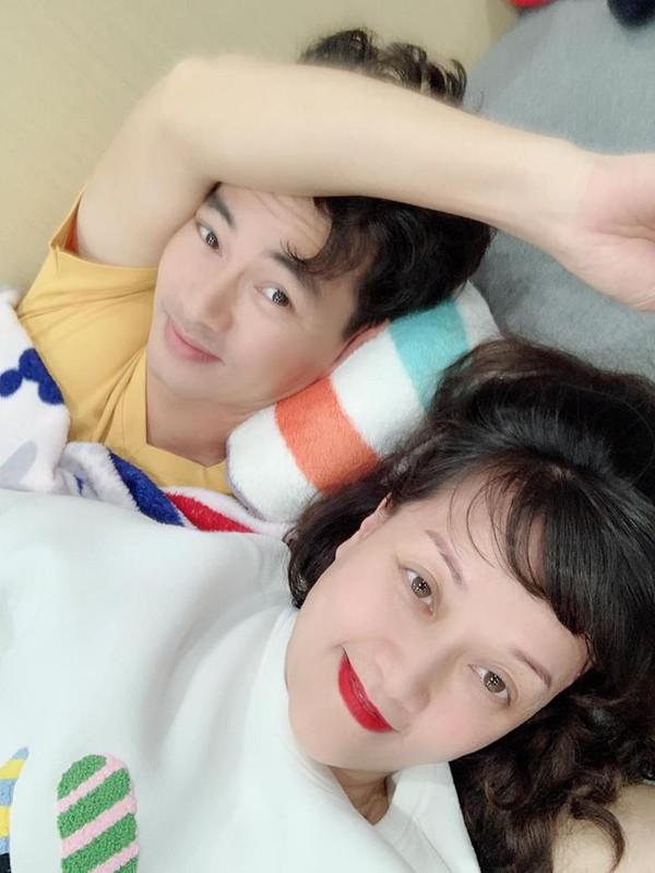 Cuộc hôn nhân bí ẩn của Táo bà Vân Dung - Ảnh 2.