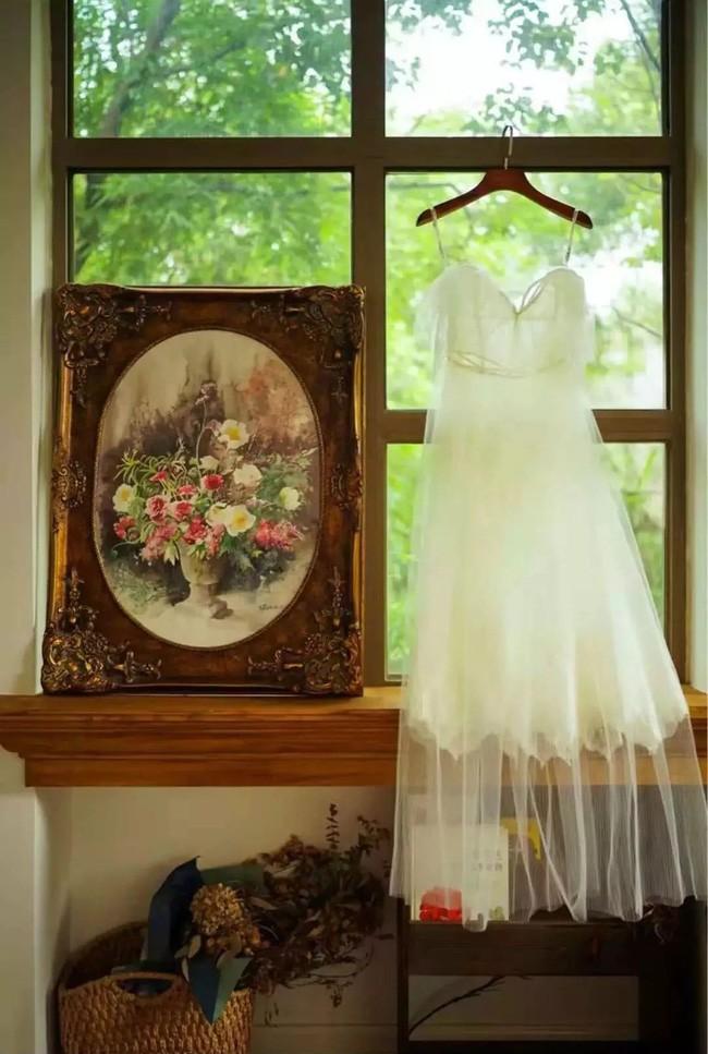 Nhà thiết kế váy cưới xinh đẹp tự mày mò suốt 8 năm decor nhà ấn tượng giữa không gian xanh ngập tràn cây lá - Ảnh 9.
