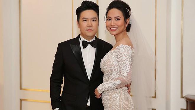 Phản ứng trái ngược của sao Việt khi đầu năm nghe tin tình cũ lấy vợ - Ảnh 3.