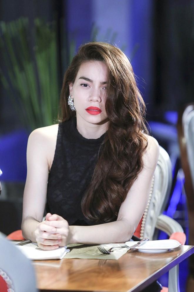 Phản ứng trái ngược của sao Việt khi đầu năm nghe tin tình cũ lấy vợ - Ảnh 6.