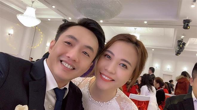 Phản ứng trái ngược của sao Việt khi đầu năm nghe tin tình cũ lấy vợ - Ảnh 5.