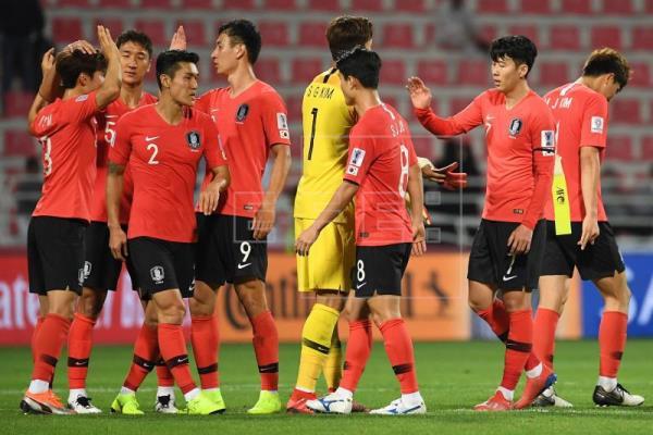 Cái dớp ám ảnh đeo bám Asian Cup, Hàn Quốc - Nhật Bản có ôm hận thêm lần nữa? - Ảnh 2.