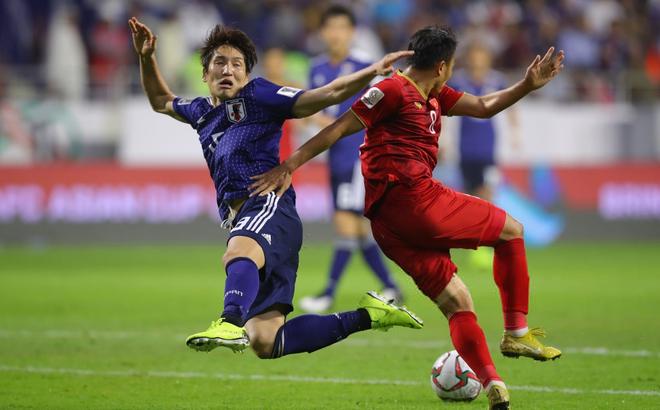 Dân mạng Châu Á ngỡ ngàng: Không ngờ Việt Nam có thể chơi tuyệt như vậy trước Nhật Bản - Ảnh 2.