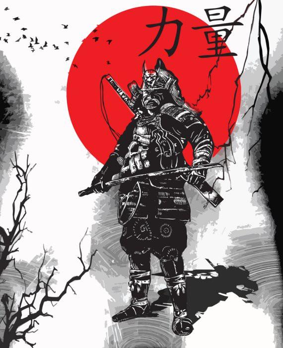 Linh hồn của Samurai: Bí mật thanh kiếm ra đời sau 7 ngày đêm không ăn ngủ của thợ rèn - Ảnh 1.