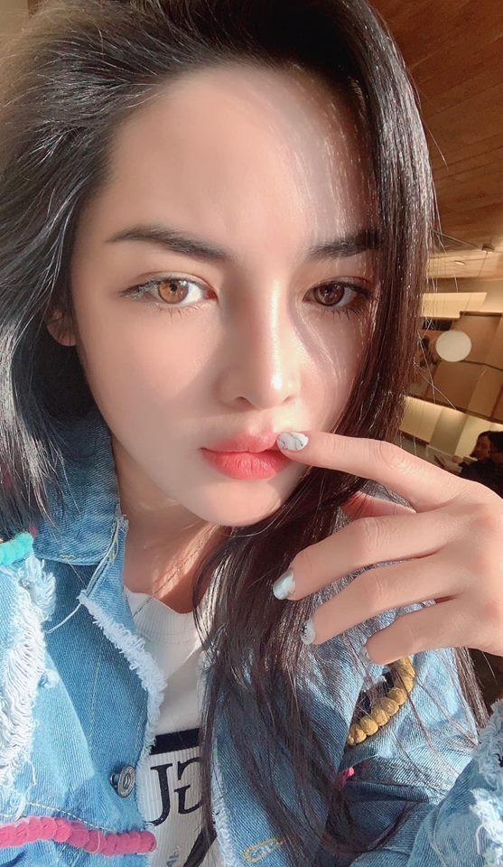 Vừa đăng ảnh thả thính Facebook, hot girl dao kéo Vũ Thanh Quỳnh hốt hoảng thấy mình bị đem rao là PG từ A-Z - Ảnh 3.