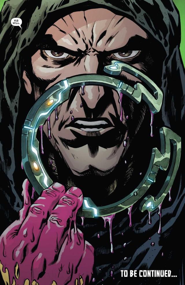 Giống Vua Hải Tặc trong One Piece, Thanos đã mở ra một kỷ nguyên vũ trụ mới với di chúc của chính mình trước khi chết - Ảnh 2.