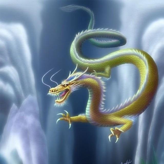 Long Sinh Cửu Phẩm: 12 linh thú sở hữu sức mạnh kinh thiên động địa trong truyền thuyết Trung Hoa (Phần 2) - Ảnh 2.