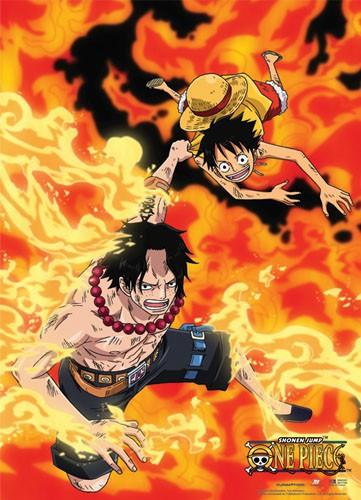 One Piece: Hé lộ quá khứ oanh liệt của Hỏa Quyền Ace, người mà Luffy nợ cả mạng sống - Ảnh 1.