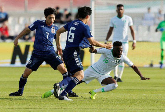 Nhật Bản mạnh nhưng Việt Nam có chiêu để thắng - Ảnh 2.