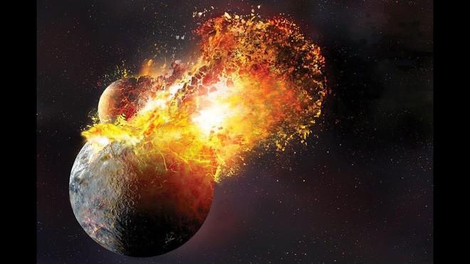 Nghiên cứu mới: Thành phần tạo nên sự sống trên Trái Đất tới từ hành tinh khác - Ảnh 2.