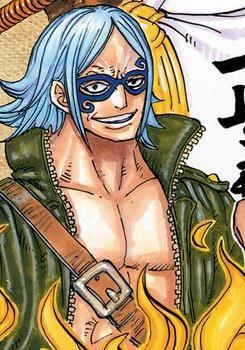 One Piece: Hé lộ quá khứ oanh liệt của Hỏa Quyền Ace, người mà Luffy nợ cả mạng sống - Ảnh 3.