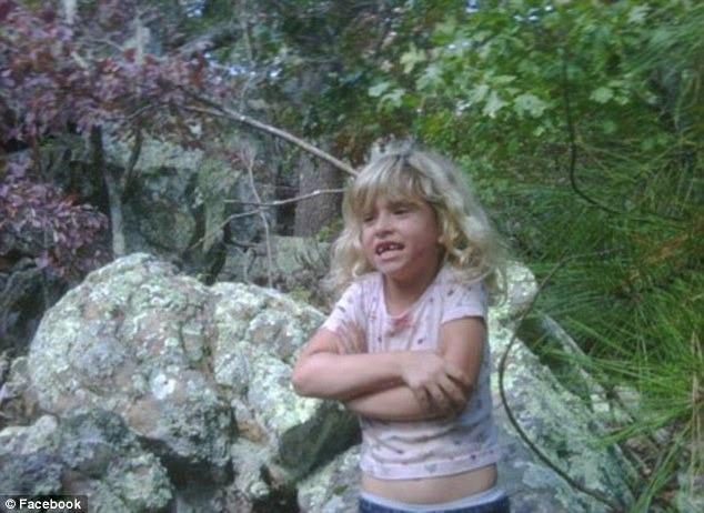 Vụ mất tích bí ẩn của gia đình Jamison và bức ảnh chụp đứa con gái 6 tuổi ngay khoảnh khắc đối mặt với kẻ thú ác gây tranh cãi - Ảnh 3.