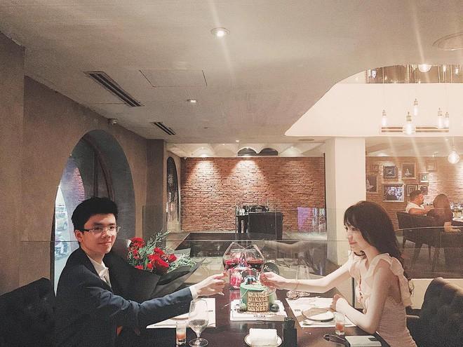 """Bạn gái thiếu gia Phan Hoàng tiết lộ từng né người yêu như """"né tà"""", nhưng ghét của nào trời trao của ấy! - Ảnh 6."""