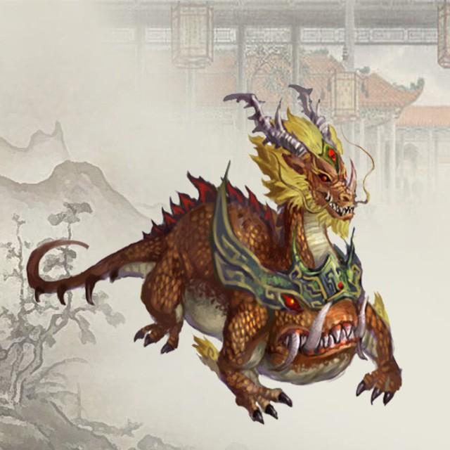 Long Sinh Cửu Phẩm: 12 linh thú sở hữu sức mạnh kinh thiên động địa trong truyền thuyết Trung Hoa (Phần 2) - Ảnh 4.