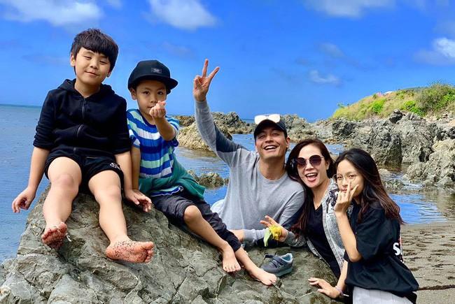 5 năm sau Bố ơi mình đi đâu thế?, bé Bo nhà MC Phan Anh giờ như thiếu nữ, đã sang Úc du học - Ảnh 7.