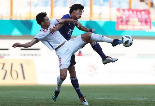 Nhật Bản mạnh nhưng Việt Nam có chiêu để thắng - Ảnh 5.