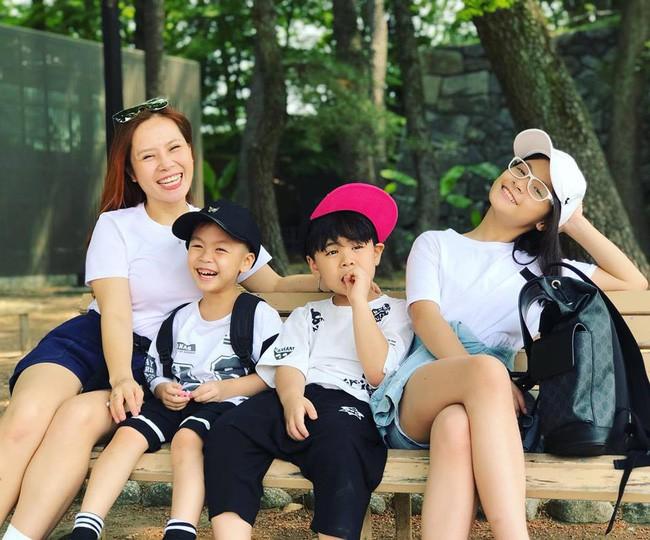 5 năm sau Bố ơi mình đi đâu thế?, bé Bo nhà MC Phan Anh giờ như thiếu nữ, đã sang Úc du học - Ảnh 8.