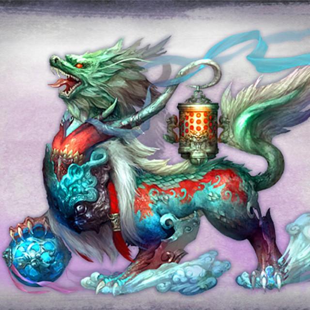 Long Sinh Cửu Phẩm: 12 linh thú sở hữu sức mạnh kinh thiên động địa trong truyền thuyết Trung Hoa (Phần 2) - Ảnh 7.