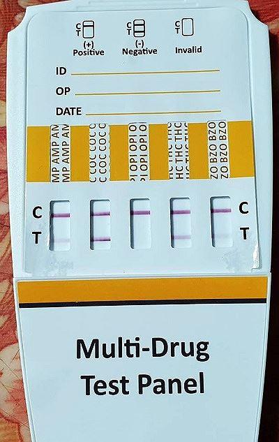 Cận cảnh thiết bị phát hiện tài xế dương tính ma túy - Ảnh 7.