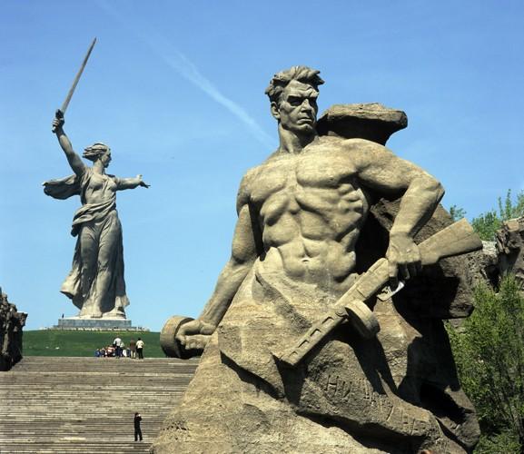 Khẩu súng huyền thoại của Liên Xô trong cuộc chiến Vệ quốc vĩ đại - Ảnh 11.