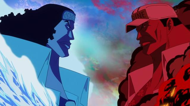 Không phải Luffy, kẻ bị ghét nhất One Piece chính là người duy nhất từng đánh bại kỳ phùng địch thủ của mình? - Ảnh 1.