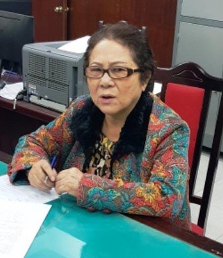 Khởi tố cựu Phó Chủ tịch TPHCM Nguyễn Thành Tài và nữ đại gia Dương Thị Bạch Diệp - Ảnh 1.