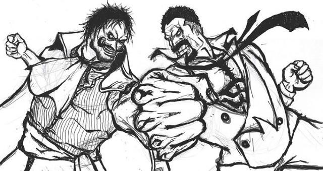 Không phải Luffy, kẻ bị ghét nhất One Piece chính là người duy nhất từng đánh bại kỳ phùng địch thủ của mình? - Ảnh 4.