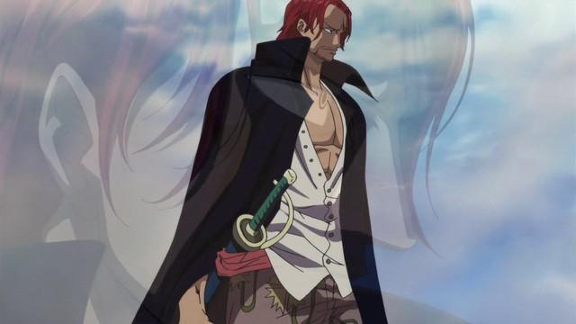 One Piece: Sau tất cả Shanks chính là người có mức truy nã cao nhất trong các Tứ Hoàng? - Ảnh 3.